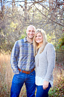Randy + Libby {Winter.Mini}