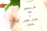 Madden Wedding {Slovak, AR}