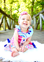 Madelyn -one year-