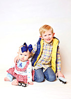 Andrew & Allison {4yr. & 6mo.}
