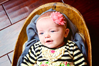 Madelyn -3months-